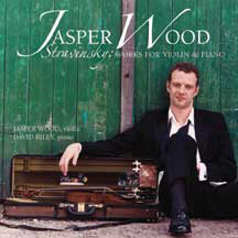 CD - Jasper Wood - Stravinsky: Works for Violin and Piano
