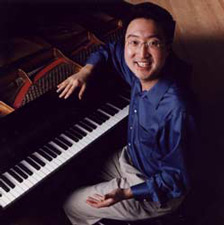 Michael Kim - Canadian Pianist