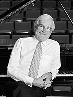 Tommy Banks - Canadian Icon