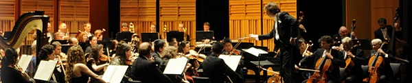 Vancouver Island Symphony Heart and Soul Season